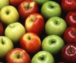 Как выбирать яблоки