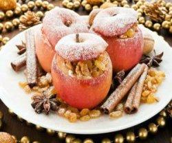 Польза продуктов из яблок