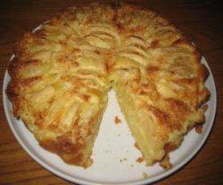 Какие бывают простые и вкусные пироги из яблок