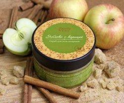Как яблоки помогают в косметологии