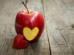 Значение символа яблоко