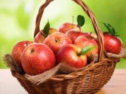 Только факты о яблоках