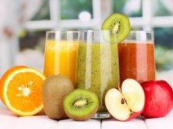 Почему стоит пить яблочный фреш каждый день?
