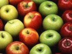 Яблоки и сахарный диабет