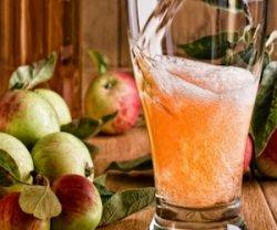 Что нужно знать о слабоалкогольном яблочном напитке
